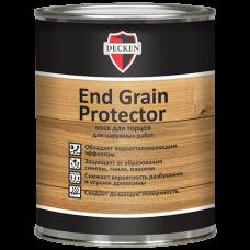 Воск для торцов DECKEN End Grain Protector